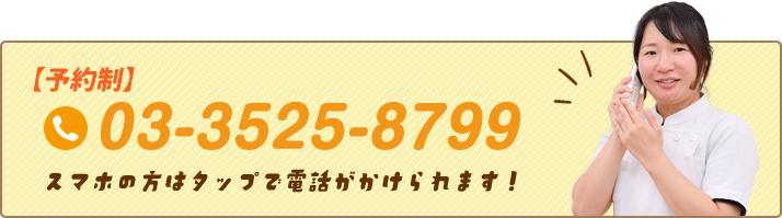 03-3525-8799